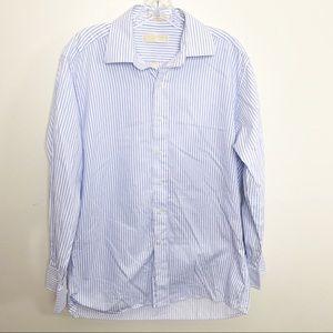 michael kors / dress shirt